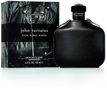 John Varvatos Dark Rebel Rider Eau de Toilette (125ml)