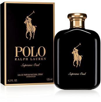 Ralph Lauren Polo Supreme Oud Eau de Parfum (125ml)