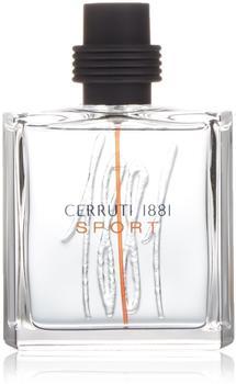 Cerruti Pour homme Sport Eau de Toilette (100ml)