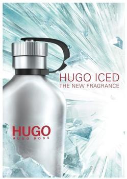 Hugo Boss Hugo Iced Eau de Toilette (125ml)