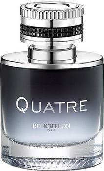 Boucheron Quatre Absolu de Nuit Pour Eau de Parfum (100ml)