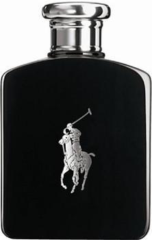 Ralph Lauren Polo Black Eau de Toilette (75ml)