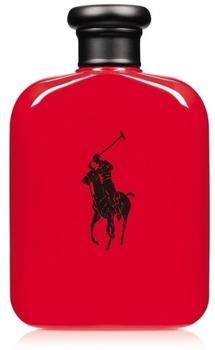 Ralph Lauren Polo Red Wasser Schminktisch Dampfgarer–200ml