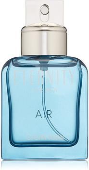 Calvin Klein Eternity Air For Men Eau de Toilette (50ml)