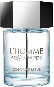Yves Saint Laurent L'Homme Cologne Bleue Eau de Toilette (100ml)