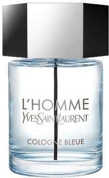 Yves Saint Laurent L'Homme Cologne Bleue Eau de Toilette (60ml)