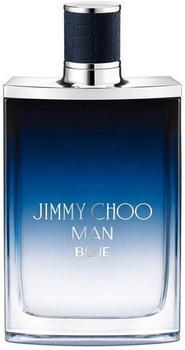 Jimmy Choo Man Blue Eau de Toilette 50 ml