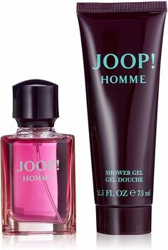 Joop! Joop Homme SET EDT 30 ml + Shower Gel 75 ml),