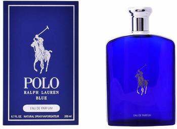 Ralph Lauren Polo Blue Eau de Parfum (200ml)