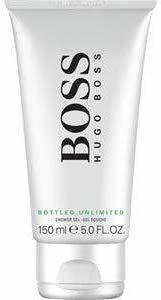 HUGO BOSS Boss Herrendüfte Boss Bottled Unlimited Shower Gel limited Edition 150 ml