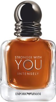 Giorgio Armani Emporio Stronger With You Intensely Eau de Parfum, 30 ml