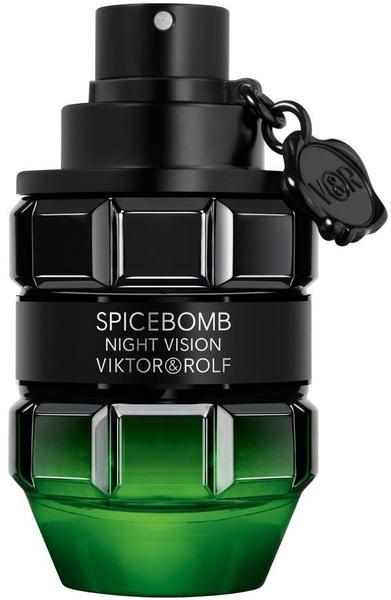 Viktor & Rolf Spicebomb Nightvision Eau de Toilette (50ml)