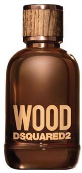 Dsquared² Dsquared2 Wood pour Homme, EdT 100 ml