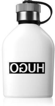 HUGO BOSS Hugo Reversed Eau de Toilette Spray, 125 ml