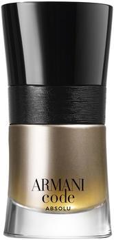 Giorgio Armani Code Homme Absolu Eau de Parfum (30ml)