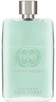 GUCCI Guilty Pour Homme Cologne Eau de Toilette (EdT) 90 ml