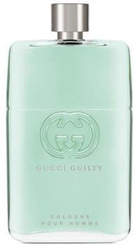 GUCCI Guilty Pour Homme Cologne Eau de Toilette (EdT) 150 ml