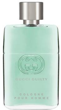 GUCCI Guilty Pour Homme Cologne Eau de Toilette (EdT) 50 ml