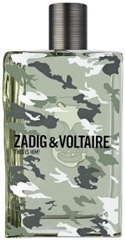 Zadig & Voltaire This Is Him! No Rules Capsule Collection Eau de Toilette (100ml)