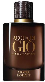 Giorgio Armani Acqua di Gio Absolu Instinct Eau de Parfum (75ml)