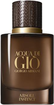Giorgio Armani Acqua di Gio Absolu Instinct Eau de Parfum (40ml)