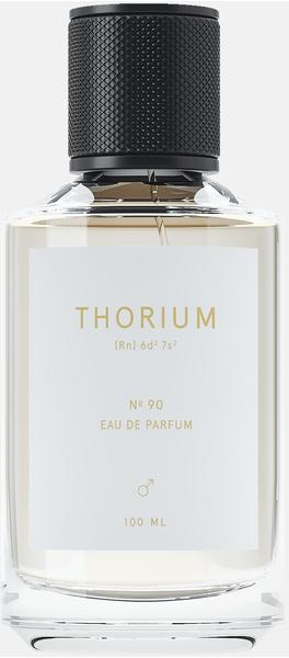 Sober No 90 Thorium Eau de Parfum (100ml)