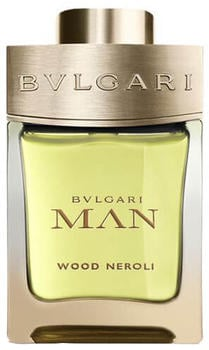 Bulgari Man Wood Neroli Eau de Parfum (60ml)