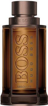 Hugo Boss The Scent Absolute Eau de Parfum (50ml)