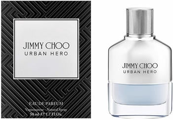 Jimmy Choo Urban Hero Eau de Parfum (50ml)