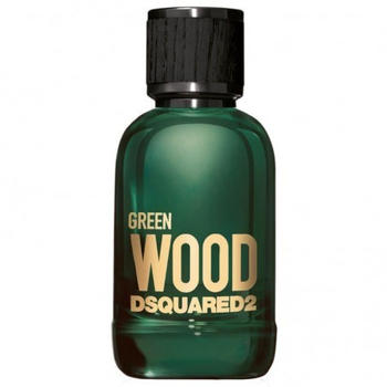 DSquared Green Wood Eau de Toilette (50ml)