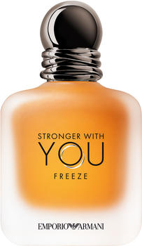 Giorgio Armani Stronger with you Freeze Eau de Toilette 50ml
