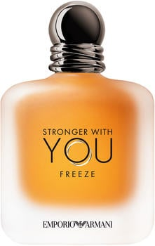 Giorgio Armani Stronger with you Freeze Eau de Toilette 100ml