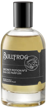 Bullfrog Secret Potion N.3 Eau de Parfum (100ml)