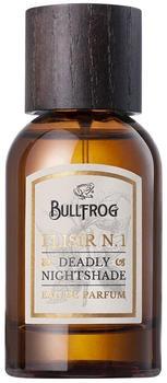 Bullfrog Elisir No. 1 Deadly Nightshade Eau de Parfum (100ml)