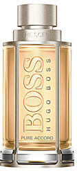 Hugo Boss The Scent Pure Accord for Him Eau de Toilette (50ml)