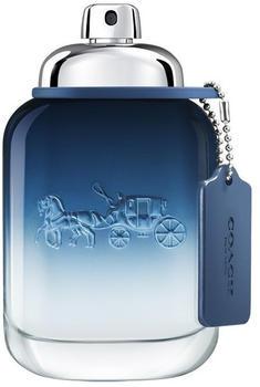 Coach Blue Eau de Toilette (60ml)