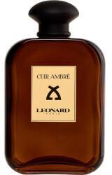 Leonard Cuir Ambré Eau de Parfum (100ml)