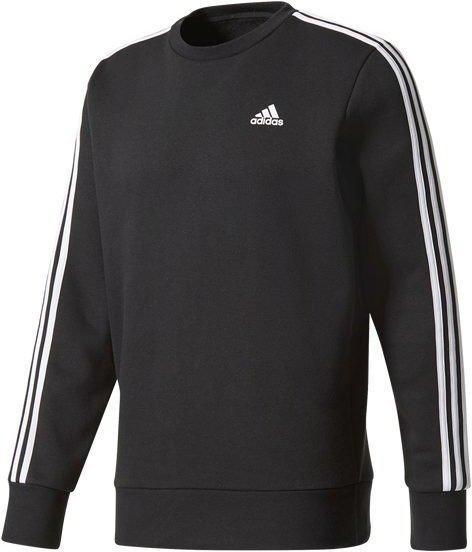 499460524f48 ➤ Adidas Essentials 3-Streifen Sweatshirt (BQ9645) im Test bei ...