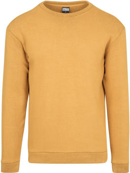 Urban Classics Pullover yellow (TB1789-1153)