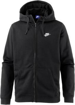 Nike Hoodie black (804391-010)