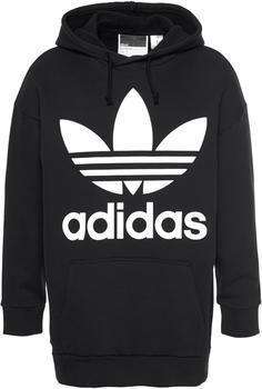 Adidas Oversize Trefoil Hoodie Men black (CW1246)