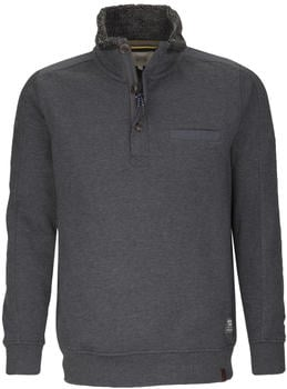 camel active Sweat Troyer anthrazite (447183-34)