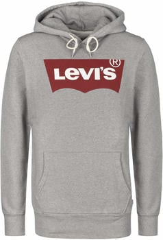 Levi's Graphic Hoodie washed black (19491-0037)