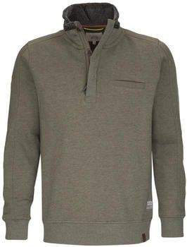 camel active Sweat Troyer leaf green (447183-71)