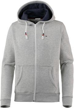 Tommy Hilfiger Regular Fit Zipped Hoody grey (DM0DM04400)
