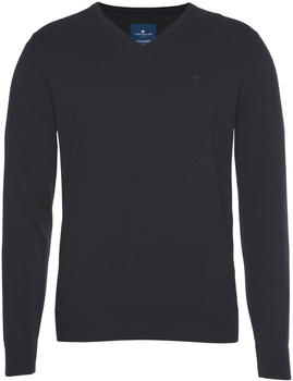 Tom Tailor Basic Pullover navy eclipse (30228810910-6298)