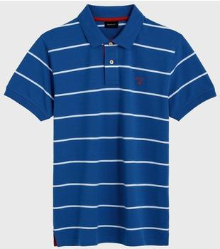 gant-contrast-stripe-pique-rugger-lake-blue-2052030-408