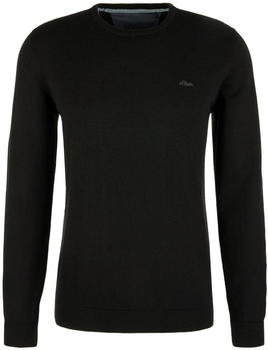 soliver-basic-sweaters-03899615232-black