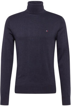 tommy-hilfiger-organic-cotton-silk-roll-neck-jumper-sky-captain-mw0mw11676