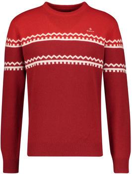 gant-holiday-stripe-crew-sweater-red-8010033